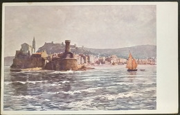 Pirano (1913) - Slowenien