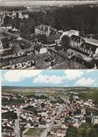 2 CPSM:CORMONTREUIL (51) ÉCOLE MISSIONNAIRE,VUE - France