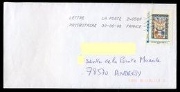 France - Enveloppe - Collector Exposition Philatélique Le Havre - Mon Timbre à Moi - France