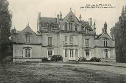 17* PLAISAC  Cheteau    MA100,0171 - France