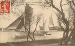 17* LA ROCHELLE Tamarins      MA100,0172 - La Rochelle