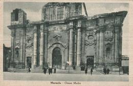MARSALA - CHIESA MADRE - Marsala