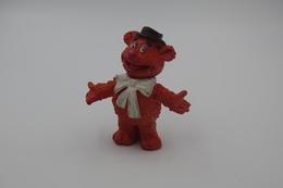Vintage THE MUPPETSHOW : Fozzie  - Scleich - 1985 - Figuren