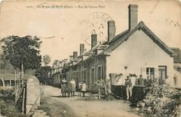 18* DUN SUR AURON Rue De Grosse Pont      MA100,0309 - Ohne Zuordnung