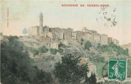 20* VENZOLASOA   MA100,0499 - Frankreich