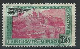 LL-/-318-.  A.MAURY = PA N° 1,  OBL. , COTE 32.00 € ,  A SAISIR  , - Poste Aérienne