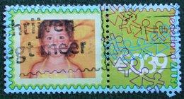 Persoonlijke Zegel Feest NVPH 2179 (Mi 2109); 2003 Gestempeld / USED NEDERLAND / NIEDERLANDE - Period 1980-... (Beatrix)
