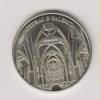 Cathédrale De Valencia Espagne - Espagne