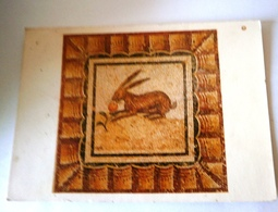 LAPIN MOSAÏQUE IIE SIECLE MUSEE BARDO TUNIS - Other