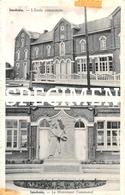 L'Ecole Communale - Jandrain - Orp-Jauche