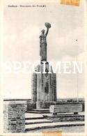 Monument Ds Français - Jandrain - Orp-Jauche
