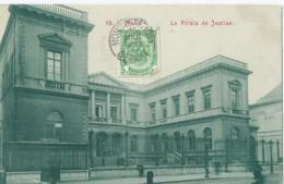Bergen - Mons - Le Palais De Justise / Justice - No 18 - 1909 - Mons