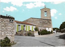 ILE D'OLERON - LA BREE - L'église - Ile D'Oléron