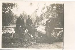 Baarn, (originele Fotokaart Uit 1930) - Baarn