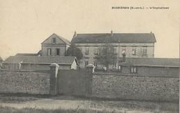 CARTE POSTALE ORIGINALE ANCIENNE : MIGNIERES L'ORPHELINAT EURE ET LOIR (28) - France