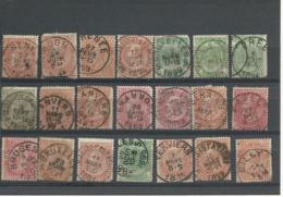30225 ) Belgium Collection - Belgien