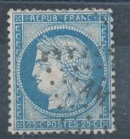 N°60 AMBULANT. - 1871-1875 Cérès