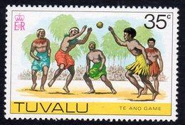 Tuvalu 1976 Te Ano Definitive 35c Value, MNH, SG 40 (BP2) - Tuvalu