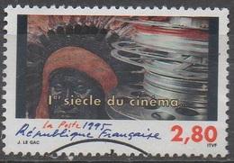 FRANCE 1999 __ N° 2922__OBL  VOIR SCAN - Used Stamps