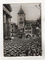 +3625, Sammelbild, Parteitag Der N.S.D.A.P. Nürnberg 1933, Marschierende SA - Weltkrieg 1939-45