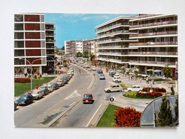 [CATALUNA] - 1974 - Salou (Tarragona) - Apartamentos Augustina De Aragon, Al Fondo - Tarragona