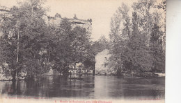 MOULIN DE ROCHEREIL   PRES LISLE - Francia