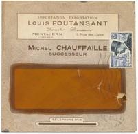 FRANCE - 3 Enveloppes - 1954 - Marcophilie (Lettres)