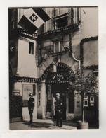 +3625, Sammelbild, Parteitag Der N.S.D.A.P. Nürnberg 1933, Ehrenwache - Weltkrieg 1939-45