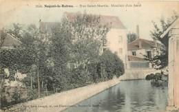 28* NOGENT LE ROTROU Moulin D En Haut  MA100,1156 - Nogent Le Rotrou