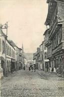 29* CARHAIX Rue Brizeux   MA100,1307 - Carhaix-Plouguer
