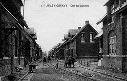 62 BULLY-GRENAY - Cité Des Allouettes - Sonstige Gemeinden