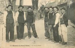 29* PONT L ABBE   Jeu De Palais (palets)  MA100,1382 - Pont L'Abbe