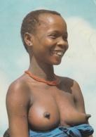 AK - Kenya - Mombasa - Giriama Frau - Kenia