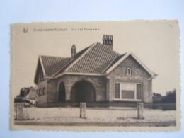"""Oostduinkerke-Duinpark Villa """"La Palmpolaise"""" Gelopen Edit A La Providence Des Dunes - Oostduinkerke"""
