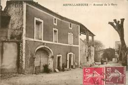 30* ARPAILLARGUES  Av De La Gare   MA100,1543 - Sin Clasificación