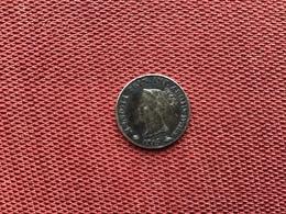 ITALIE Parme Monnaie De 5 Soldi 1815 Superbe état !!!!!!! - Regional Coins