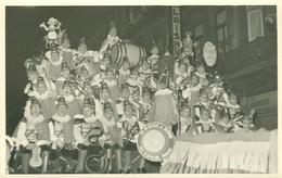 Fotokaart Carte Photo Carnaval (Radio & Son Namur ) - Namur