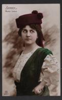 Maria Labia - Carmen - N° 1457/1 -  1908 - Opera