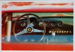 6 CP FERRARI - CALIFORNIA - 250 GTO - DAYTONA - CM 19 X 13 - Automovilismo