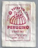 Suikerzakje.- PERUGINO. ASK FOR MELROSE'S TEA. Suiker Sucre Zucchero Zucker Sugar - Suiker