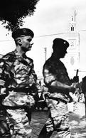 Putsch D'ALGER Ou Coup D'Etat Du 13 Mai 1958 - Les Paras De La 10e Division Place Du Gouvernement - Algiers