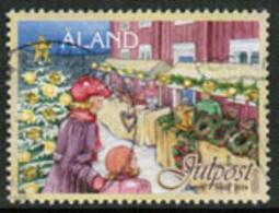 2014 Aland Islands, Christmas Used. - Aland