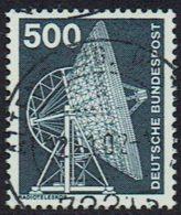 BRD, 1975, MiNr 859, Gestempelt - Gebraucht