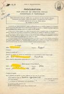 TIMBRES FISCAUX DE MONACO 1986  TIMBRE BLASON 1F00 - Fiscale Zegels
