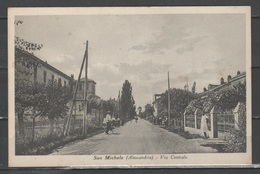 Alessandria - San Michele - Via Centrale (via Remotti)          (c581a) - Alessandria