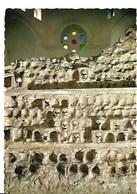 Cp-Serbie- Nis- La Tour Des Crânes, Ossuaire Et Lieu Commémoratif (non écrite ) - Serbie