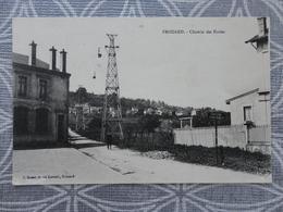 54 FROUARD : Chemin Des écoles - Wagonnets - Frouard