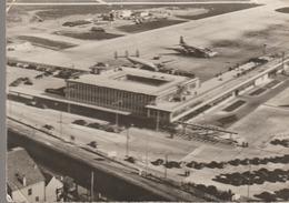 C. P. - PHOTO - AÉROPORT DE PARIS ORLY - VUE AÉRIENNE DE L'AEROGARE DU SUD - P. I. - 43 - Aéroports De Paris