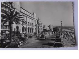 CPSM  - NICE - Palais De La Méditerranée - Monuments, édifices
