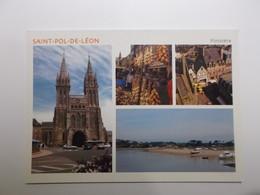 SAINT POL DE LEON Multivues - Saint-Pol-de-Léon